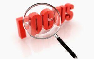 Focus | Coach Adrean